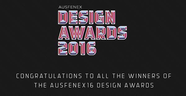 Design Awards 2016 Congratulations